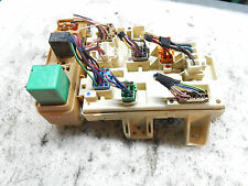 1999 Dodge Durango Dashboard Fuse Panel and Relay Junction Box Assembly