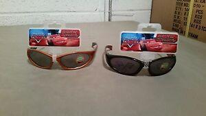 new disney cars lightning mcqueen mirrored kids sunglasses