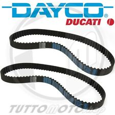 KIT CINGHIE DISTRIBUZIONE DAYCO 1° EQUIP. DUCATI Monster IE 900 2000-2000