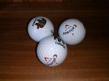 callaway golf big berta set 3 golfballen New