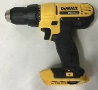 Dewalt DCD771B 20V MAX Cordless Lithium-Ion 1/2 inch Compact Drill Driver -