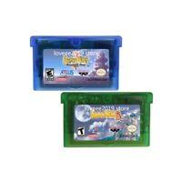 Summon Night : Swordcraft Story 2 Game Boy Advance GBA English Language