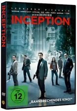 Inception (NEU/OVP) von Christopher Nolan mit Leonardo DiCaprio, Ken Watanabe,