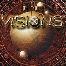 IAN PARRY - Visions CD