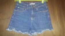 Short Jeans MONOPRIX 12 ans BE