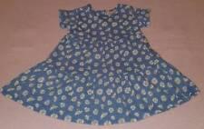 Target Gorgeous Girls Daisy Print Dress, Size 2