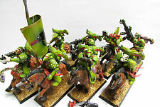 OOP Warhammer 40k / Rogue Trader RTB01 Nurgle Chaos Space Marines Cavalry