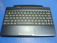 "Asus Transformer Pad TF300T 10.1"" Genuine Tablet Docking Station Keyboard ER*"
