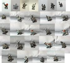 (Bma) Old Citadel GW Fantasy Battle Dwarf Norse - Multilist - 7 new added