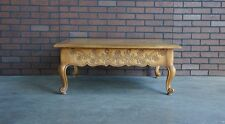 Coffee Table ~ Cocktail Table ~ Country French Coffee Table by Drexel Heritage