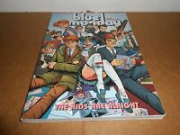 Blue Monday Vol. 1: The Kids Are Alright Manga Graphic Novel Book in English