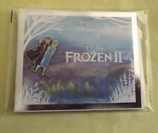 Disney VIP Certificate of Authenticity Pin - Frozen II