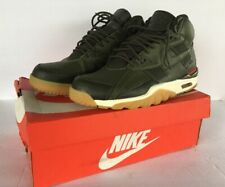 premium selection d325c f6f01 Nike Mens Air Trainer 3 SC WNTR Sneakers Cargo Khaki Size 9.5