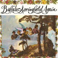 Buffalo Springfield - Springfield Again NOT SACD/HDCD (NEW CD)