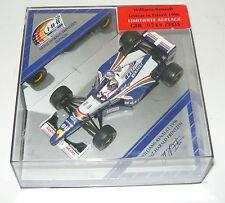 Onyx, Williams-Renault,Testcar in Estoril 1996, FRENTZEN, 1/43, NEU&OVP