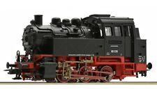 Roco 63338, Dampflokomotive BR 80, DB, Neu und OVP, H0
