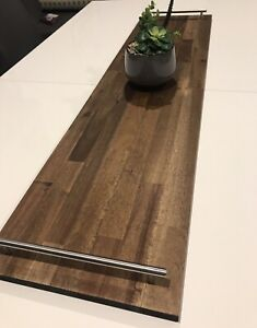 Extra Long Cheese/Grazing Board; Serving Board; Decorative Platter 120x30cm