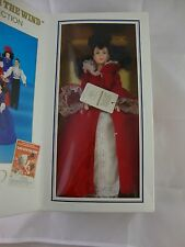 "Scarlett O'Hara Doll from ""Gone With The Wind"" by World Doll"
