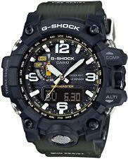 CASIO watch G-SHOCK MUDMASTER GWG-1000-1A3JF Men from japan F/S