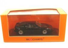 BMW m1 (Black) 1979
