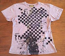 Black Hearts Brigade Vintage Tee Men's Size XXL NWT