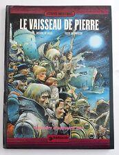 LE VAISSEAU DE PIERRE - E. BILAL - DL 1er Trimestre 1977 - Editions DARGAUD