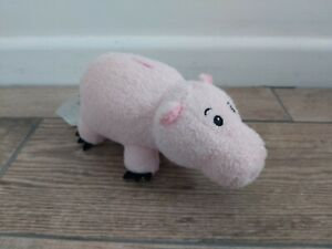 Disney Toy Story Hamm Soft Plush Toy Perfect Condition