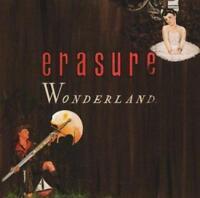 Erasure - Wonderland (NEW VINYL LP)