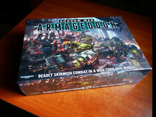 Shadows War Armageddon New Sealed Box English