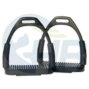 Black Stirrups  Stainless Steel Stirrups Flexible Stirrups