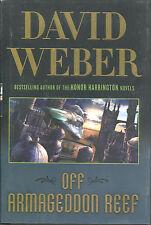 Off Armageddon Reef by David Weber-First Edition/DJ-2007
