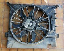 VOLVO XC90 D5 2.4  RADIATOR COOLING FAN 3137229010/3135103473/113732811