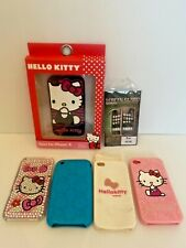 Hello Kitty iPhone cases mixed bundle Japanese Anime