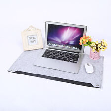 Desk Organizer Table Mat Cover Stationery Office Desktop Accessories Mouse Pad