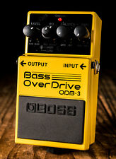 BOSS ODB-3 Bass OverDrive Pedal - Free Shipping