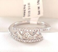 Krementz .50ctw Diamond Ring 14k Gold Size 7 3.5 grams