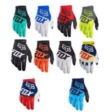 2020 FOX Glove Racing Motorcycle Gloves Cycling Bicycle MTB Bike Riding