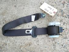 INFINITI M35 07 BLACK LEFT REAR SEAT BELT RETRACTOR
