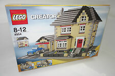 LEGO® Creator 4954 Stadt Haus NEU OVP_ Model Town House NEW MISB NRFB