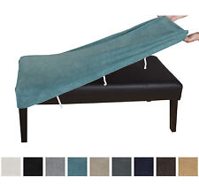 Bench Covers Stretch Slipcover Rectangle for Dining Room Bench Cushion Covers