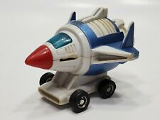 Voltron I Vehicle Force Dairugger Air Team Command Jet Explorer  lot 1