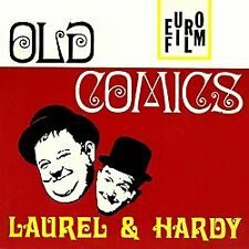 "Film Super 8: Laurel et Hardy ""The Travelling Players"""