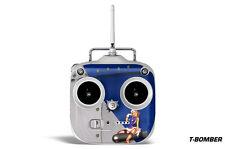 Skin Sticker Wrap For DJI Phantom 1 & 2 Quadcopter Drone Remote Controller TBOMB