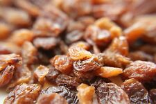 Country Products Sultanas Seedless Turkish Dried Fruit 1 Kilo Excellent Quality