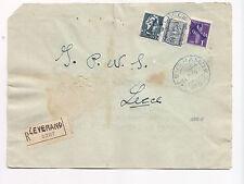 I72-REGNO DEL SUD-TASSA A CARICO LEVERANO 1944