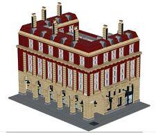Lego Modular Building Computer Store Covent Garden Apple instructions MOC