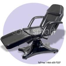 Hydraulic Facial Beauty Bed Chair Salon Spa Equipment c