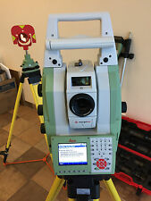 Leica MS50 Total Station