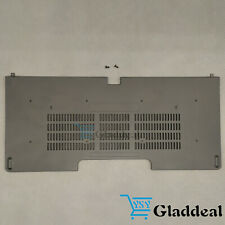 New Plastic Bottom Case Access Panel Door Cover for Dell Latitude E7450 0XY40T