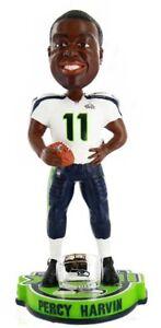 Percy Harvin Seattle Seahawks NFL Super Bowl XLVIII Champions Bobblehead